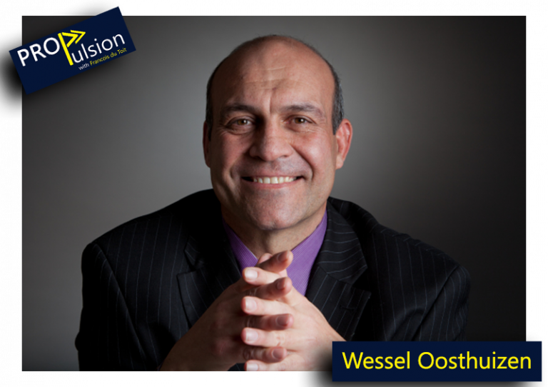 Ep. 5 – How do we attract, accommodate and support young financial planners with Wessel Oosthuizen