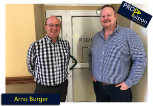 Ep. 7 – Everything you want to know about running a fee-based practice with Arno Burger