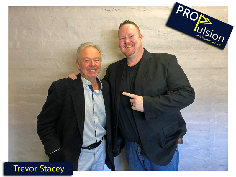 Ep. 13 – How being simple by design has resulted in atWork becoming the most loved system for Financial Advisers with Trevor Stacey