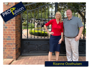 Ep. 19 – Set yourself apart and make things simple for your client using ProfileMe with Rizanne Oosthuisen