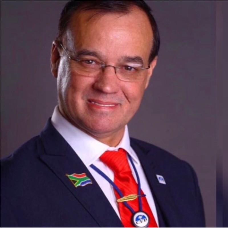 Kobus Kleyn, CFP®