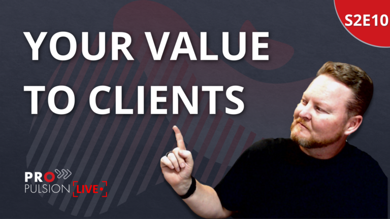 S2E10 – The value of (your) financial advice to clients